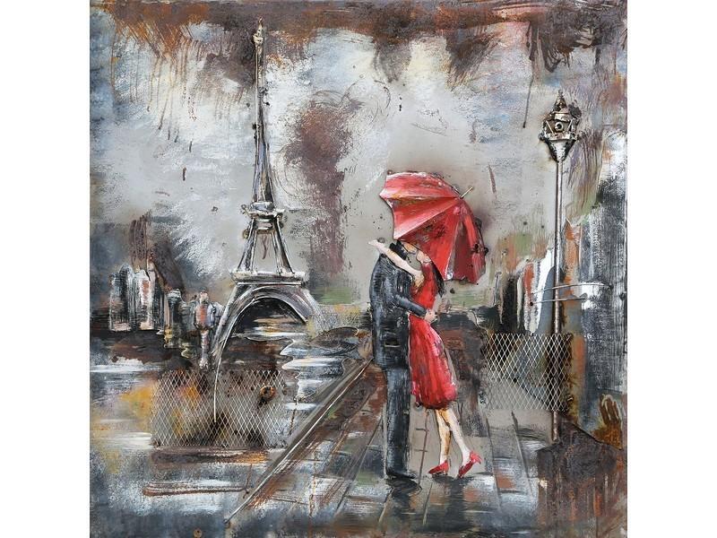 Parijs 3D