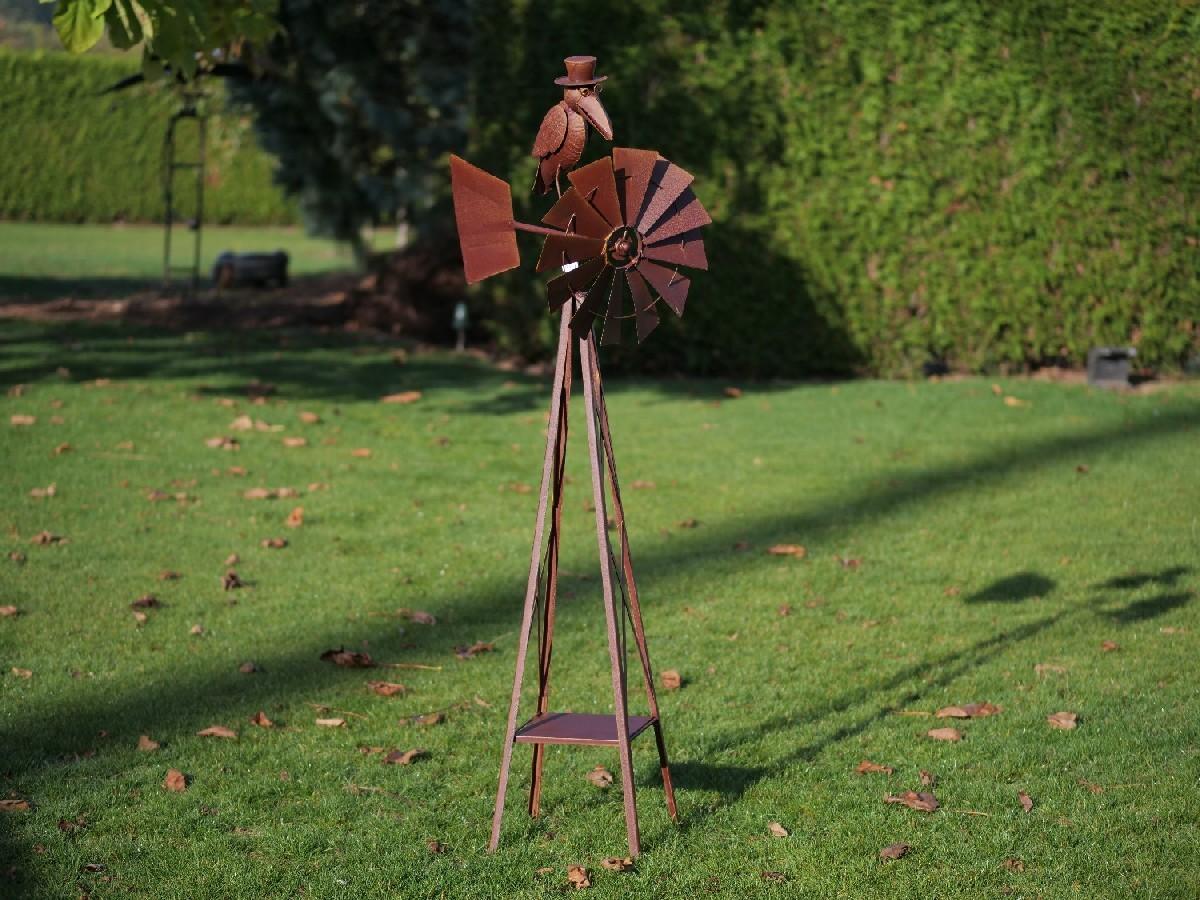 Wind draaier
