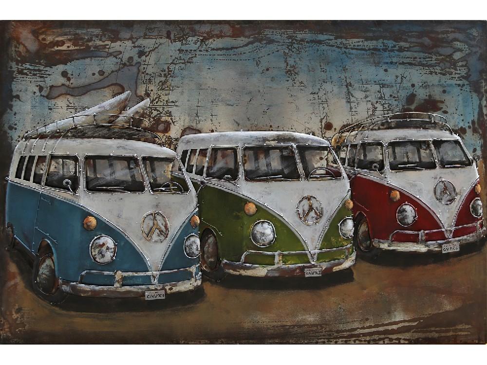 Volkswagen 3D