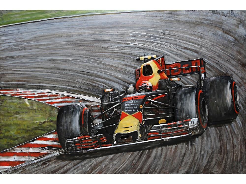 Race auto 3D
