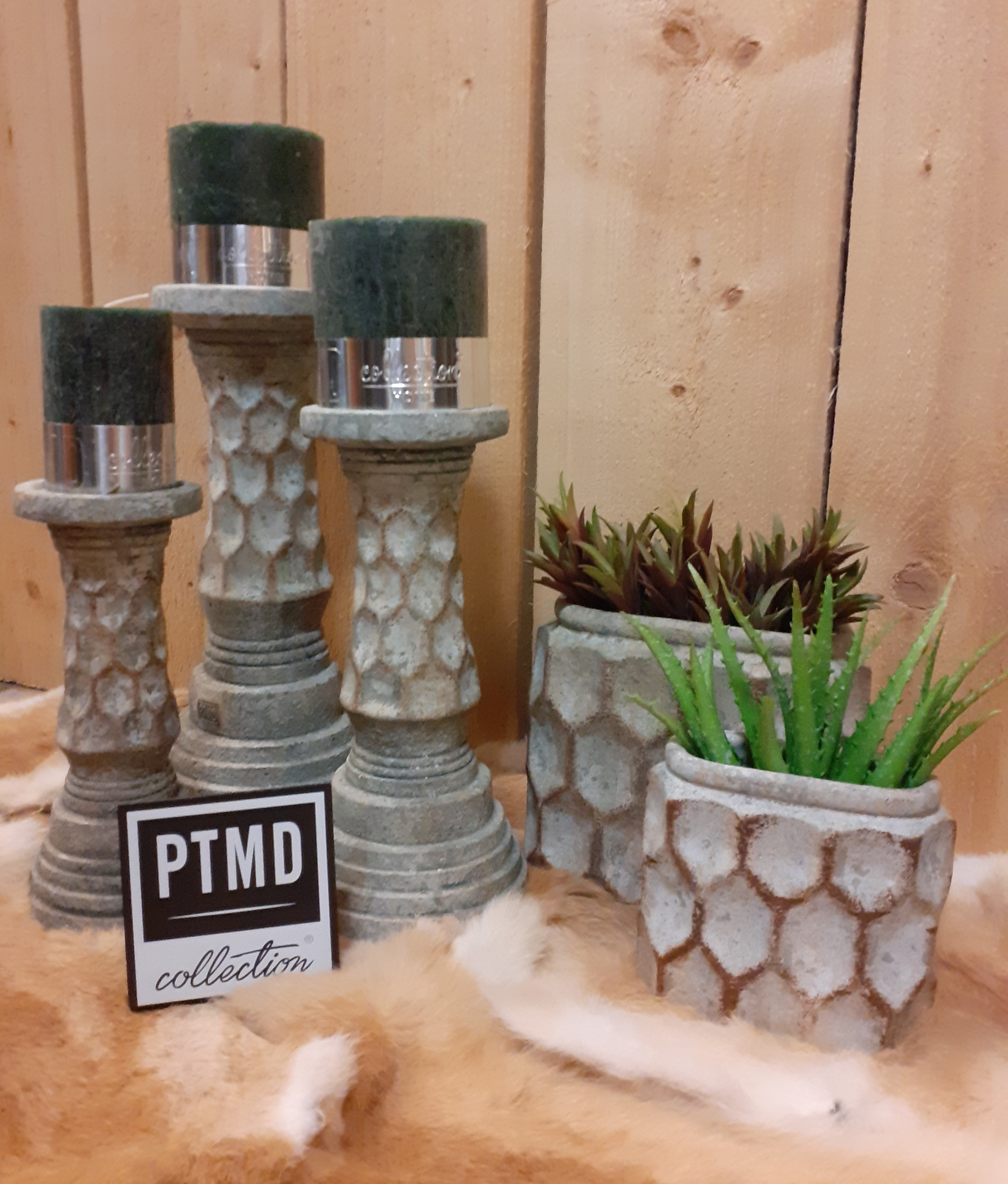 PTMD collectie