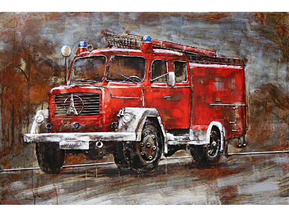 Brandweer 3D